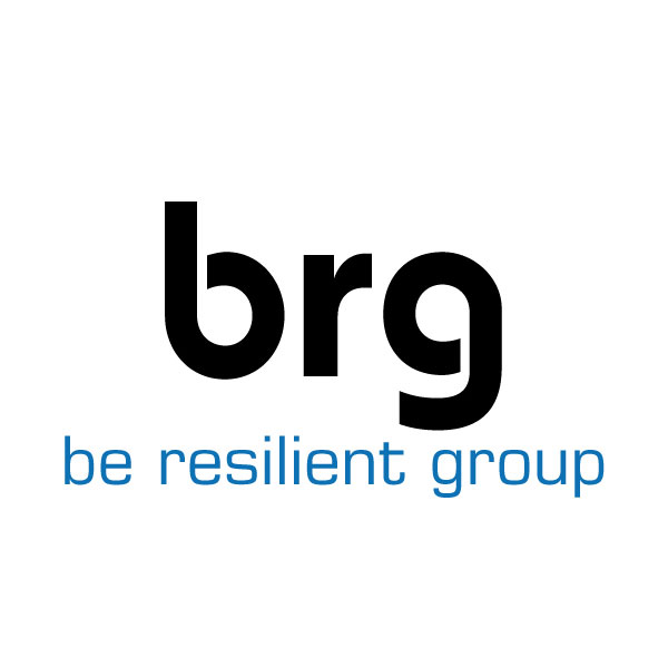 Logo BRG Group