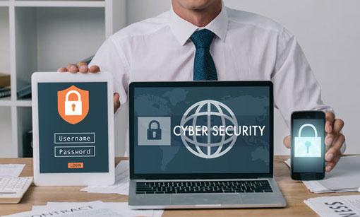 illustration formation cybersécurité